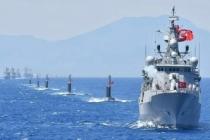 'Türkiye ile topyekun bir savaşı göze alması Yunanistan'ın felaketi olur!'