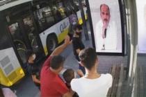 Vatandaşlar şaşkına döndü! Türkiye'de bir ilk oldu