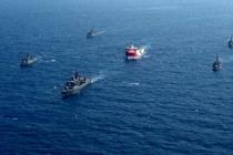 Yunanistan Doğu Akdeniz'de yeni tahrik hazırlığında