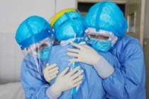 Sağlık çalışanının 9 yaşındaki kızı Kovid-19'a yenik düştü