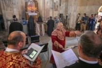 Akdamar Kilisesi'ndeki 8. ayin