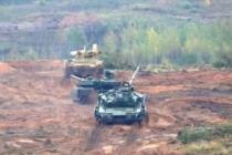 Belarus'ta 'Slav Kardeşliği-2020' uluslararası askeri tatbikatı düzenlenecek