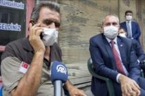 Cumhurbaşkanı Erdoğan'dan şehit Aslan'ın ailesine taziye telefonu