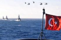 Cumhurbaşkanlığı duyurdu: 'Akdeniz Fırtınası' resmen başladı
