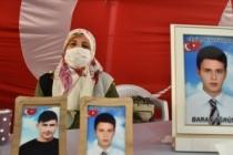 Diyarbakır annelerinden HDP'ye tepki