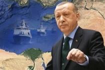 Doğu Akdeniz ile ilgili iki çarpıcı çıkış! Erdoğan güç kullanırsa...