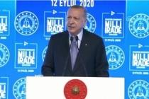Erdoğan'dan Macron ve Yunanistan'a tarihi ayar