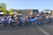 Fransa Bisiklet Turu 5. etabını Belçikalı bisikletçisi Wout van Aert kazandı