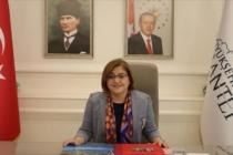 Gaziantep Büyükşehir Belediye Başkanı Şahin: TEKNOFEST'e 84 ülkeden rekor bir başvuru var