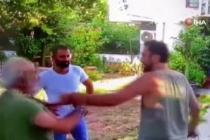 Halil Sezai'nin saldırdığı adam: 'Kelime-i şehadet getirdim, daha çok dövdü'