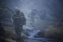 Irak'ın kuzeyindeki Pençe operasyonlarıyla 320 PKK'lı terörist etkisiz hale getirildi