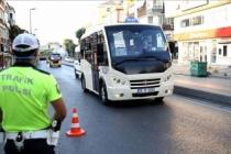 İstanbul, yeni toplu ulaşım kurallarına uyuyor