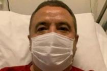 Korona tedavisi gören Muhittin Böcek'in sağlık durumunda flaş gelişme