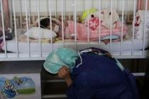 Kovid-19'a yakalanan çocuk sayısı artıyor