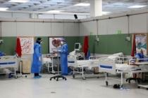 Kovid-19 ölümleri devam ediyor: Can kaybı 22 bini geçti
