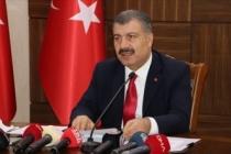Sağlık Bakanı Koca'dan KPSS adaylarına son uyarılar