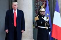 Trump, göz koyduğu 3 sanat eserini Paris'ten Washington'a götürmüş