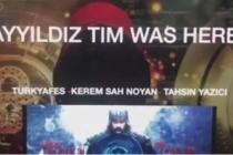 Türk hackerlardan Yunanistan'a şok!