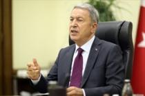 'Türkiye aleyhine çeşitli kumpaslara girenler, tarihte olduğu gibi bugün de hüsrana uğrayacaklar'