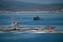 Türkiye Doğu Akdeniz'de atış eğitimleri için 2 ayrı Navtex yayınladı