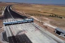 'Türkiye'nin en akıllı otoyolu' açılıyor! Bakanlık uyardı