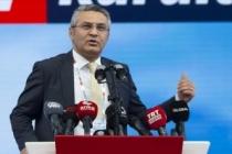 'Ülkemizin Doğu Akdeniz'deki çıkarlarını sonuna kadar savunacağız'