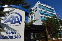 Yunanistan hedef göstermişti! AA ekibi yaşadıklarını anlattı