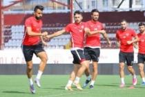 Atakaş Hatayspor'da 3 futbolcunun daha Kovid-19 testi pozitif çıktı