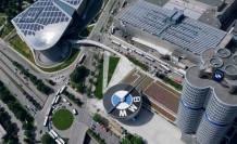 Polisler BMW AG'nin ofislerinde arama yaptı