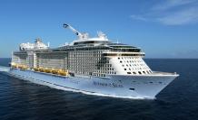 Cruise gemiler Türkiye'ye geri dönüyor