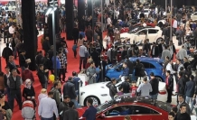 'Bursa OtoShow 2018' 8 Mayıs'ta kapılarını açıyor