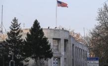 ABD elçiliğine saldırıda yeni gelişme