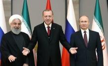 'Türkiye, Rusya ve İran kendi para birimleriyle ticaret konusunda anlaştı'