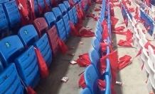 Trabzonspor'dan 'bayrak' açıklaması