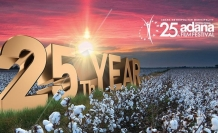 Adana Film Festivali 25. yaşını kutlamaya hazırlanıyor