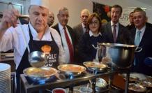 Gaziantep 'Öncü Şehir' unvanı aldı