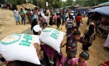 Bir milyon insana dev yardım