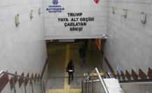 Mecidiyeköy'deki Trump alt geçidinin ismi değişiyor