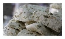 Van'ın otlu peyniri tescillendi