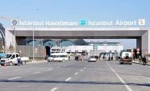 Yeni havalimanına gidecek olanlara iyi haber