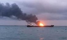 Kerç Boğazı'ndaki gemi faciasının Türk kaptanı konuştu