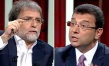 Ahmet Hakan'dan İmamoğlu'na sert cevap! 'Ahmakça bir şey...'