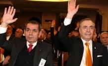 Dursun Özbek'ten Mustafa Cengiz'e sert sözler: Bakkal gibi yönetiyorlar