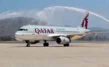 Katar Havayolları Türkiye'dealım yapacak! İşte şartlar…