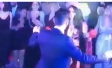 Mesut Özil Amine Gülşe çiftinin kına gecesi sosyal medyayı salladı!