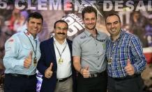 MXGP Türkiye etabı Almanya'da tanıtıldı