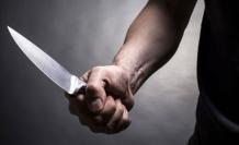 Belediye başkanına fabrika ziyareti sırasında bıçaklı saldırı