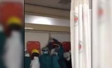 Keçiören Eğitim ve Araştırma Hastanesi'ndeki saldırı girişiminde tutuklama istemi
