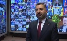 RTÜK Başkanı Şahin'den sosyal medya açıklaması