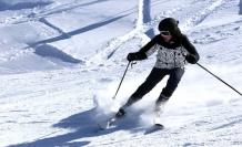 Kar kalınlığı 173 santimetre olarak ölçüldü